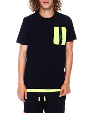 SWITCH - 3d Utility Pocket Tee-2397090