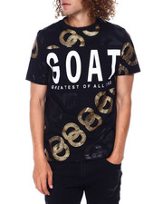 Shirts - GOAT Time Tee-2397250