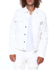 Heritage America - Pocket Denim Jacket-2397478