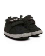 Girls - Newborn Sneakers (1-4)-2397600