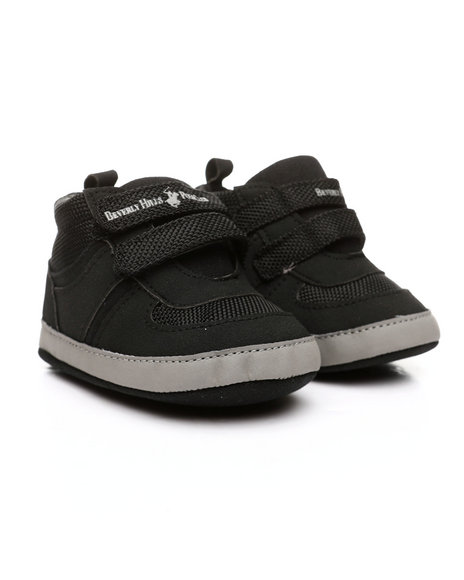 Beverly Hills Polo Club - Newborn Sneakers (1-4)