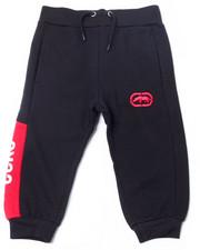 Sweatpants - Fleece Jogger (2T-4T)-2397820