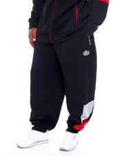 Sweatpants - Double Zipper Pant (B&T)-2396052