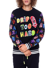 SWITCH - Drip too Hard Sweatshirt-2397199