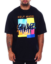 Buyers Picks - Self Made Savage S/S Tee (B&T)-2395923