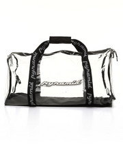 Black Pyramid - BP Clear Duffle Bag (Unisex)-2395980