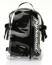 Mens-Fall - BP Clear Backpack (Unisex)-2395979