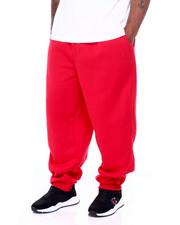 Sweatpants - Basic Sweatpants (B&T)-2396027