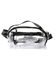 Black Pyramid - BP Clear Sling Bag (Unisex)-2395976