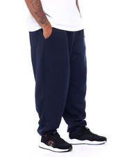 Sweatpants - Basic Sweatpants (B&T)-2396019