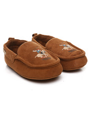 Beverly Hills Polo Club - Newborn Mocassins (1-4)-2397680