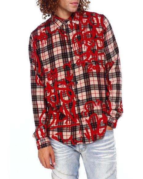 Reason - East End Shirt