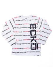Ecko - L/S Tee (4-7)-2397808
