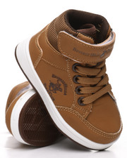 Beverly Hills Polo Club - Lace-Up Sneakers (5-10)-2396961