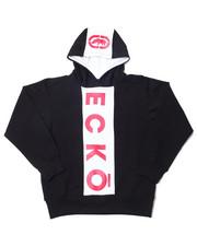Ecko - Fleece Hoodie (8-20)-2397860