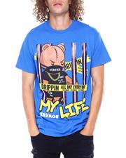 Shirts - My Savage Life Tee-2397189