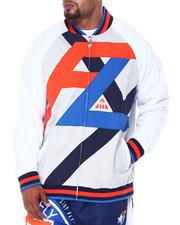 Born Fly - Blue Claw Jacket (B&T)-2397744