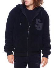 Sean John - Fleece Zip Hoody-2397566