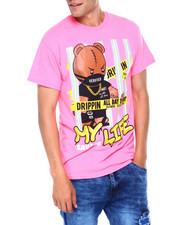 Shirts - My Savage Life Tee-2397245