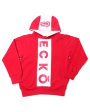 Ecko - Fleece Hoodie (8-20)-2397812