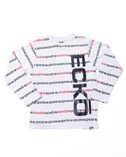 Ecko - L/S Tee (2T-4T)-2397804