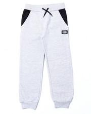 Sweatpants - Fleece Jogger (4-7)-2398039