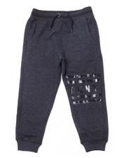 DKNY Jeans - Stripe DKNY Jogger (2T-4T)-2398730