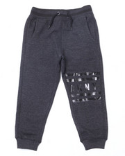 DKNY Jeans - Stripe DNKY Jogger (4-7)-2398710