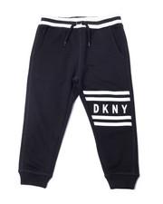 DKNY Jeans - Stripe DNKY Jogger (4-7)-2398682