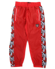 Parish - Nylon Windbreaker Pants (4-7)-2397937