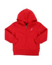 Hoodies - Anchor Logo Hoodie (4-7)-2398259