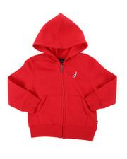 Hoodies - Anchor Logo Hoodie (2T-4T)-2398242