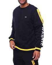 Buyers Picks - Warning Crewneck Sweatshirt-2399300