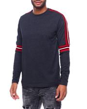 Shirts - DUKE LS CREWNECK TEE-2398666
