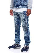 Jeans & Pants - Blown out Moto Jean-2399320
