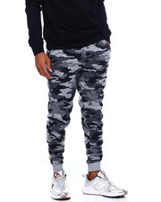 Sweatpants - PRIME CAMO SWEATPANT-2399363