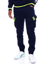 Buyers Picks - Cargo color Pop sweatpant-2399183