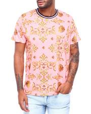 Shirts - ROCOCO FILIGREE TEE-2399025