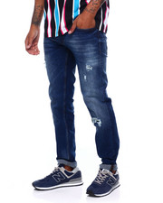 Jeans & Pants - SCOPE STRETCH JEAN-2398772