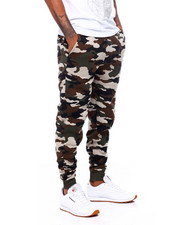 Sweatpants - PRIME CAMO SWEATPANT-2399413