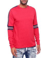 Shirts - DUKE LS CREWNECK TEE-2398671
