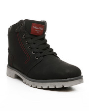 Footwear - Lace-Up Boots-2399864