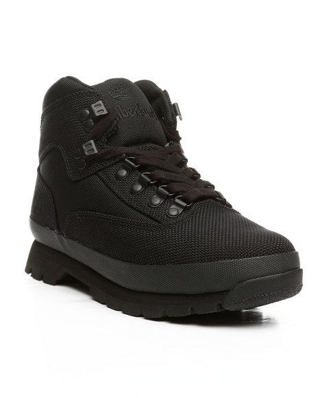 Timberland - Euro Hiker Cordura Fabric Boots