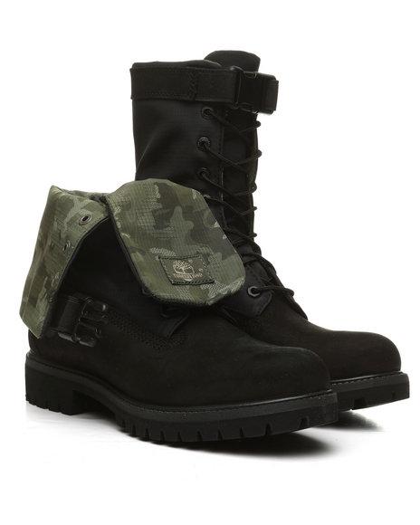 Timberland - 6- Inch Premium Gaiter Boots