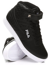 Mens-Fall - Vulc 13 Mid Deboss Logos Sneakers-2399906