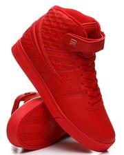 Fila - Vulc 13 Mid Deboss Logos Sneakers-2399917