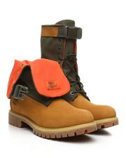 DJPremium - 6 - Inch Premium Gaiter Boots-2400275