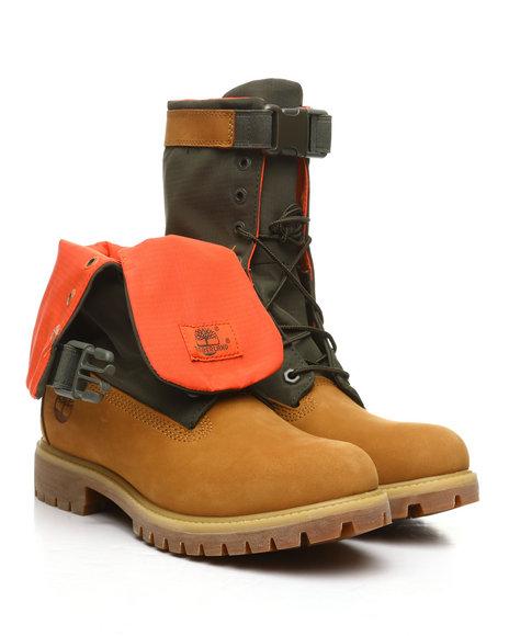 Timberland - 6-Inch Premium Gaiter Boots