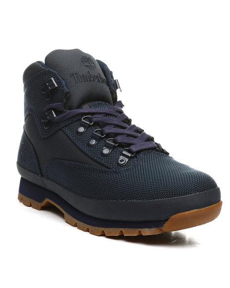Timberland - Euro Hiker Boots