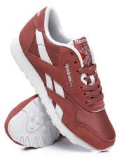 Reebok - Classic Nylon Sneakers-2399832